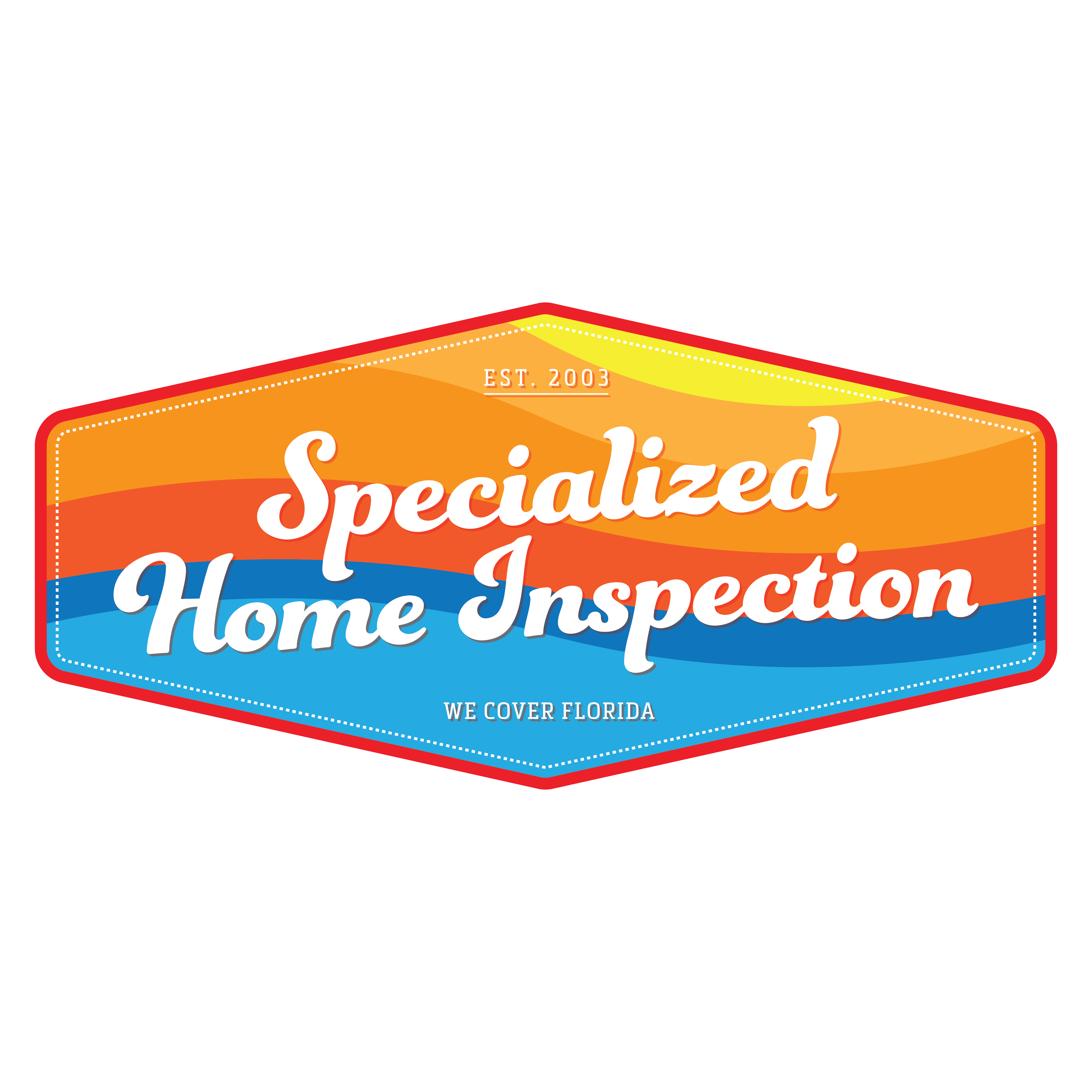Specialized Home Inspection Logo